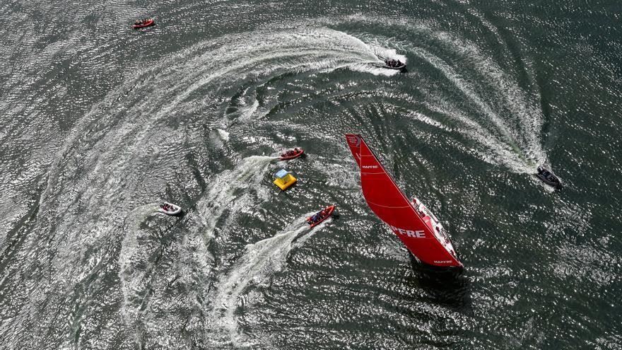 El Consell aprueba el convenio para la creación de la comisión para la salida de la Vuelta al Mundo a Vela en Alicante prevista este año