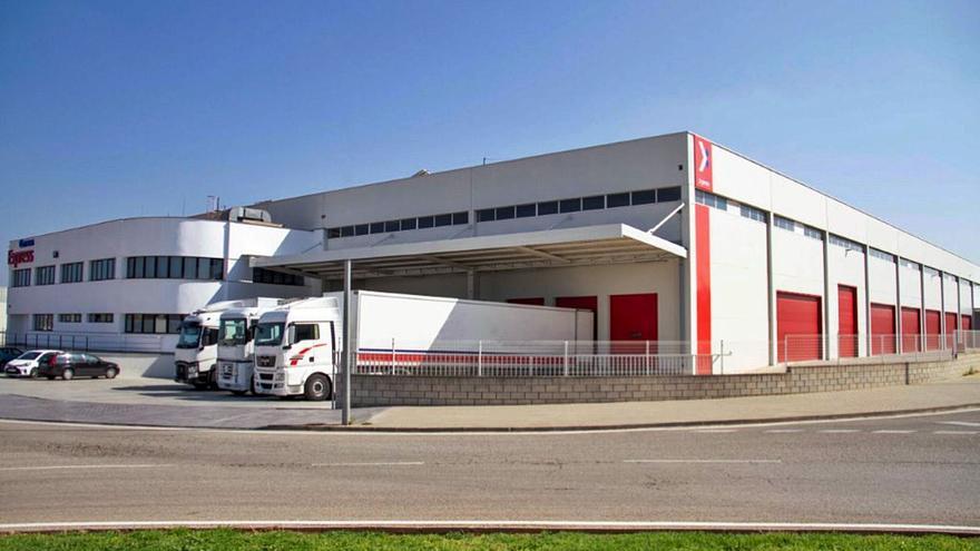 La elevada demanda acaba con las naves logísticas de gran tamaño en Valencia