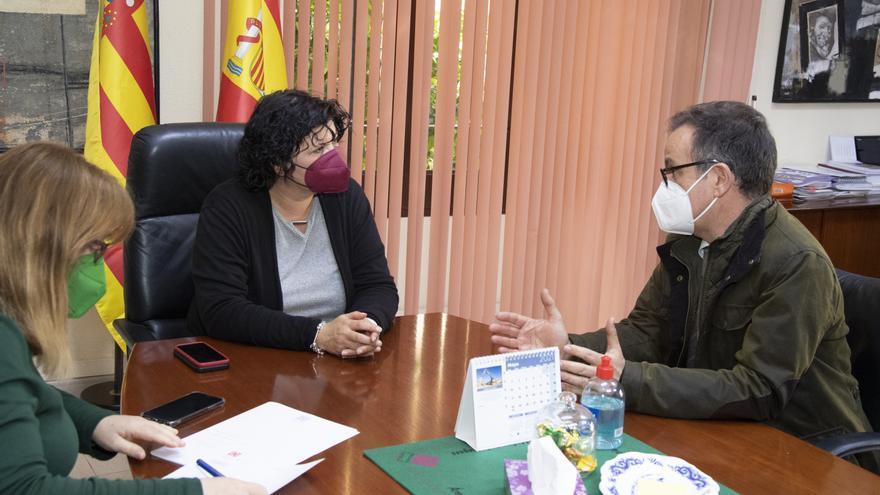 Diputación lucha contra los deshaucios en Castellón