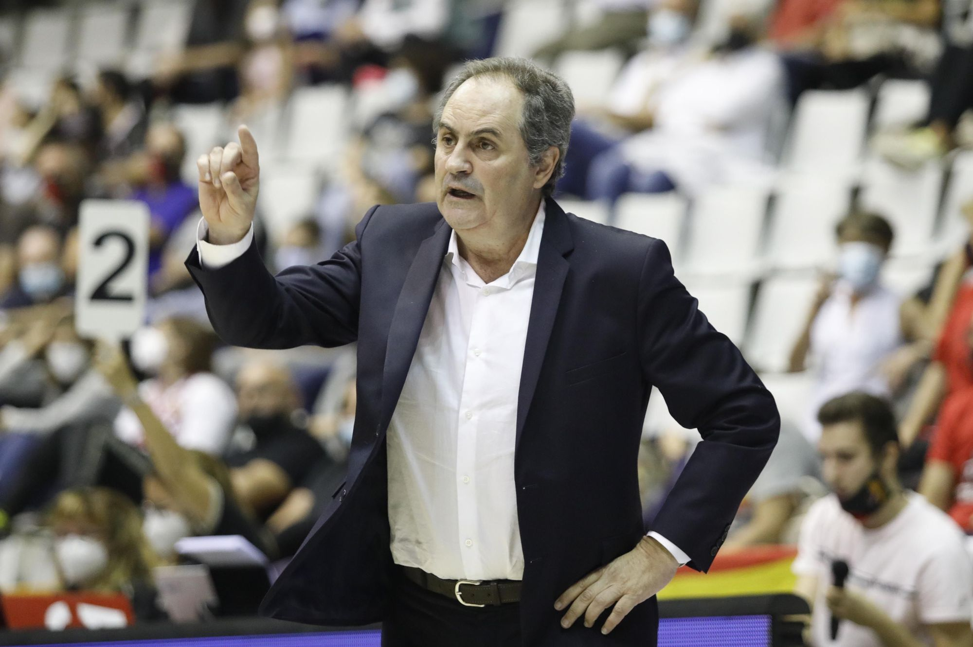 L'Spar Girona debuta amb derrota a l'Eurolliga (63-68)