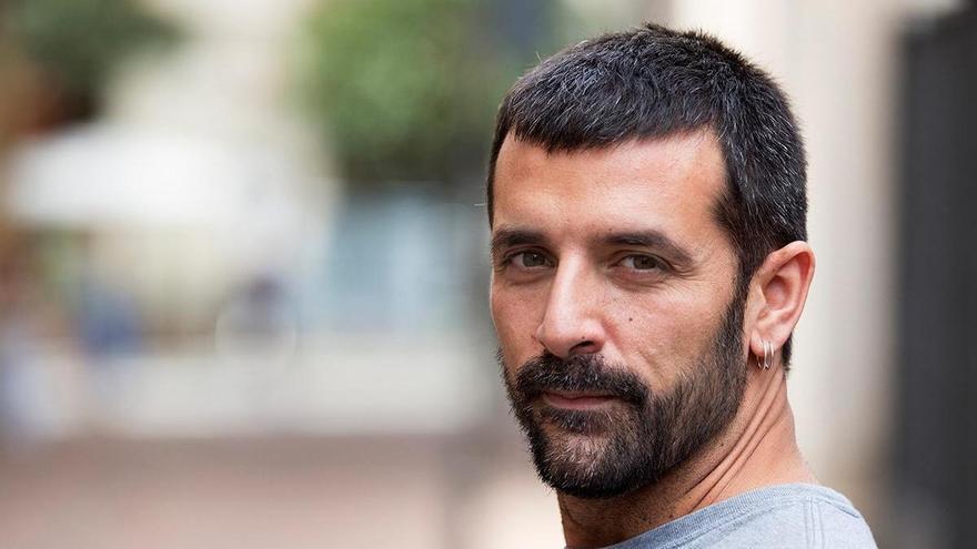 El fotoperiodista Jordi Borràs, al cicle Pessics de Vida