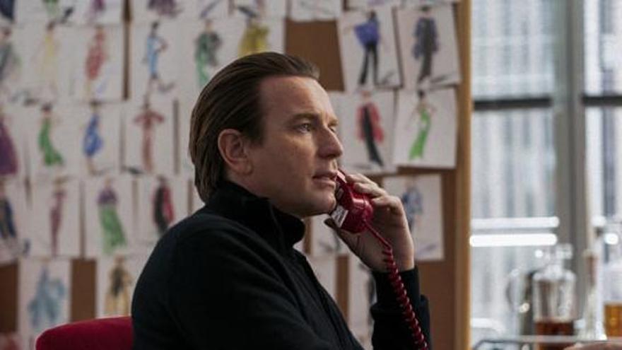 La vida de Roy Halston i el thriller «La mujer en la ventana», entre les novetats d'aquesta setmana