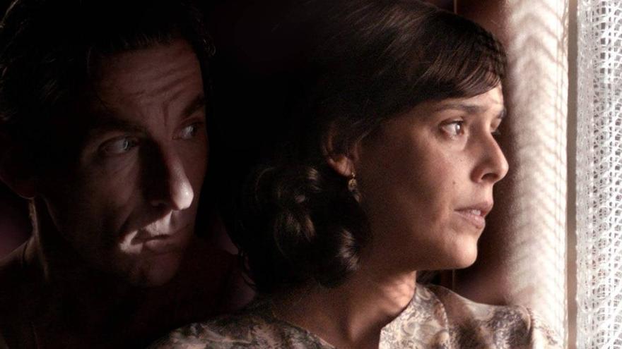 'La trinchera infinita' se apea de la lucha por el Oscar