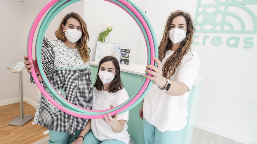 Las terapias ocupacionales, el apoyo educativo y la logopedia, en ascenso tras la pandemia