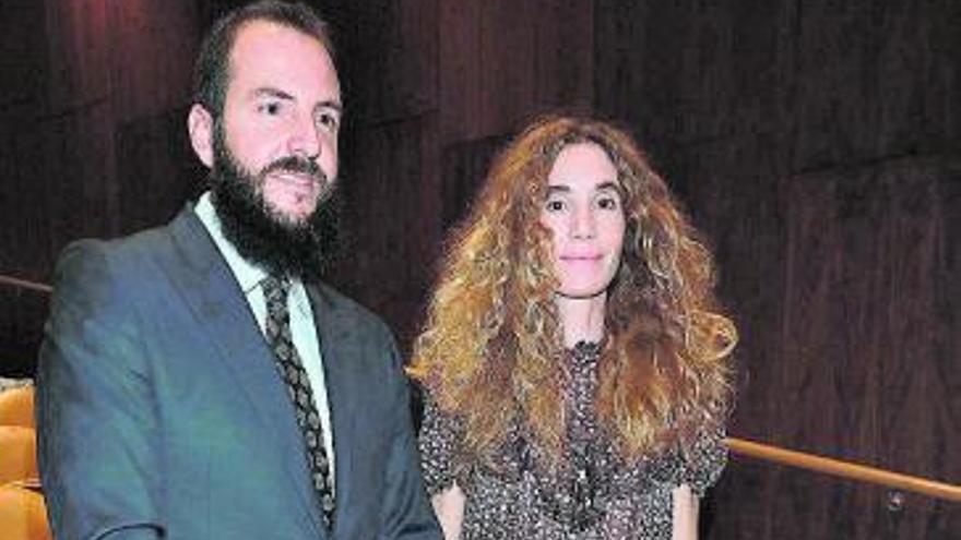 Borja Thyssen y Blanca Cuesta serán padres de una niña, quinto hijo de la pareja