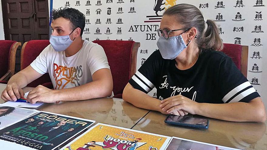 Toro celebrará San Agustín con un ciclo cultural y musical alternativo