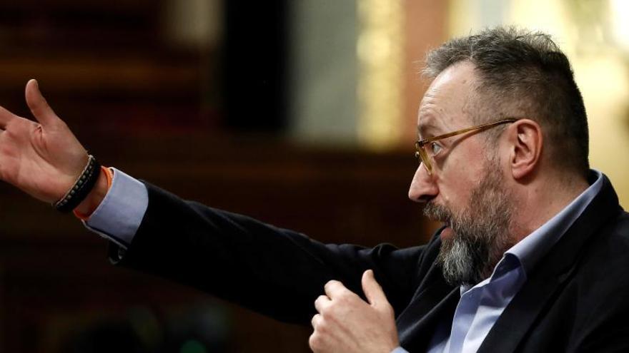 """Girauta: """"Este catalán se hace toledano porque no puede más"""""""