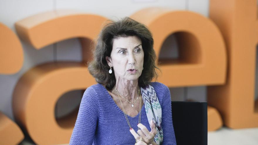 Carmen Planas: «Tenemos por delante los meses más duros de esta crisis»