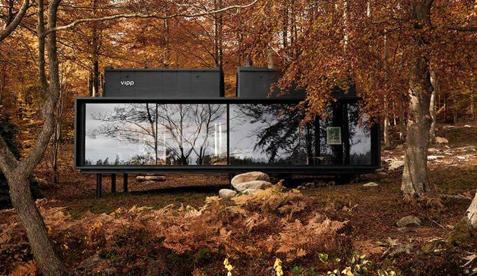 La casa danesa
