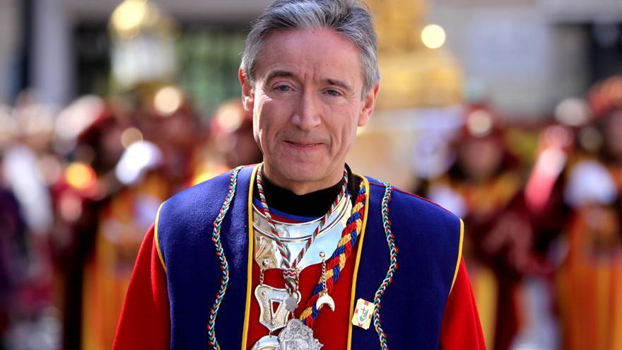 Javier Morales, in memoriam