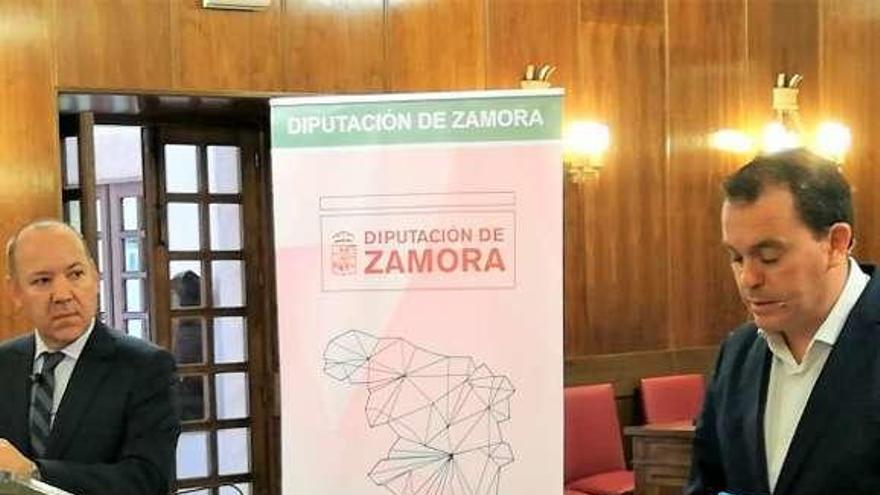 La Diputación pide mayor flexibilidad en el gasto para luchar contra la pandemia
