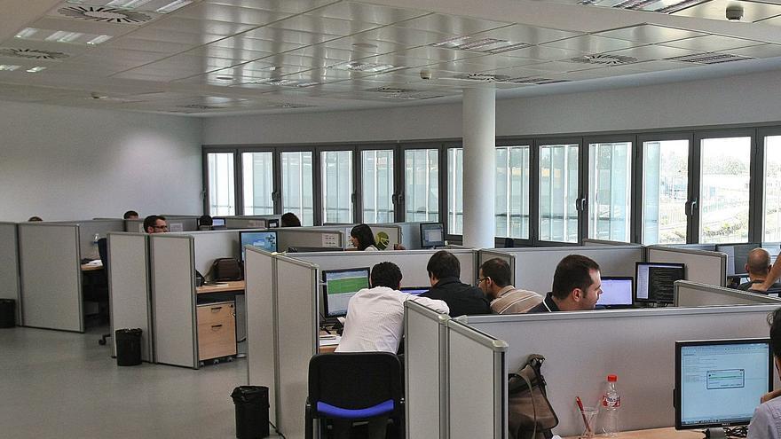 ANÁLISISEl segmento de oficinas avanza pese a la escasa oferta