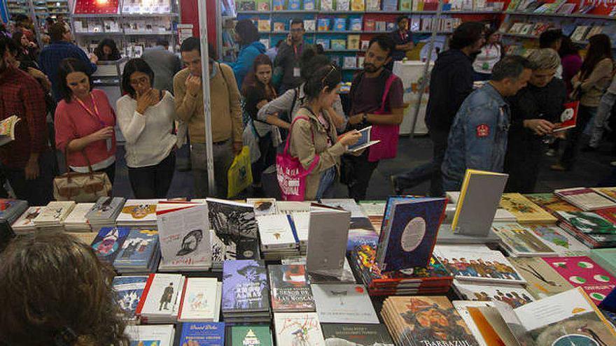 El premio Princesa de Comunicación, para la Feria de Guadalajara y el Hay Festival
