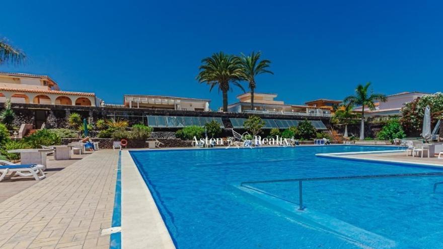Arona, uno de los destinos favoritos de los viajeros españoles en Airbnb