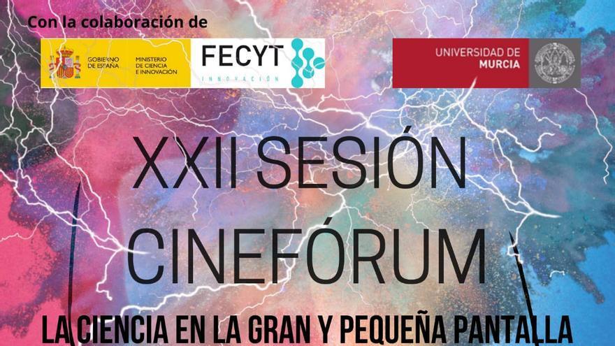El cinefórum 'La Ciencia en la gran y la pequeña pantalla' analiza psicosocialmente la serie Legión
