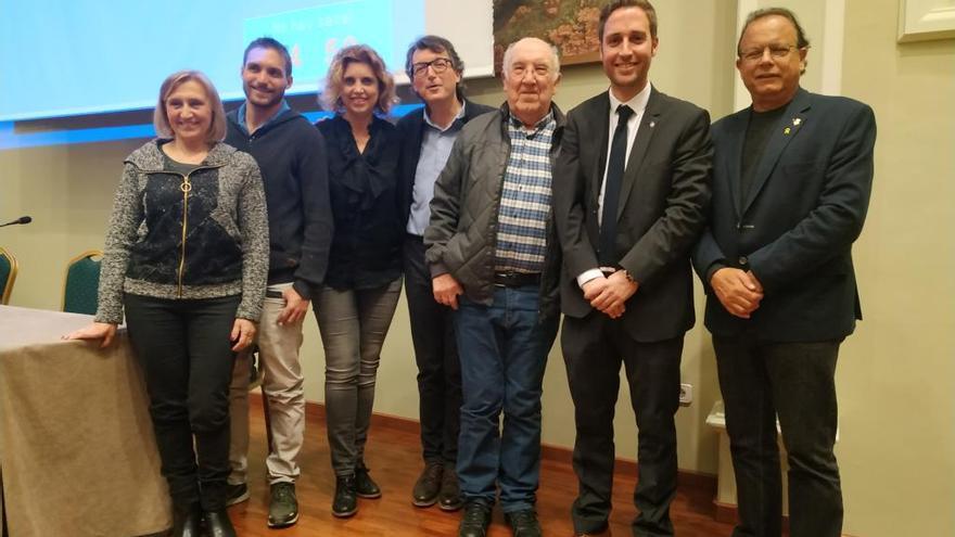 Calçats Roig celebra 150 anys reivindicant el comerç artesanal de Figueres