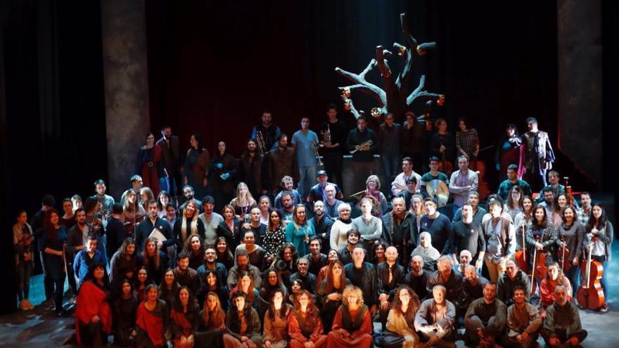 El embrujo de Macbeth inicia la cuenta atrás en Vigo
