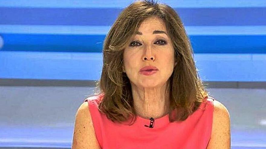 Atizan a Ana Rosa Quintana por su afirmación sobre un crimen machista