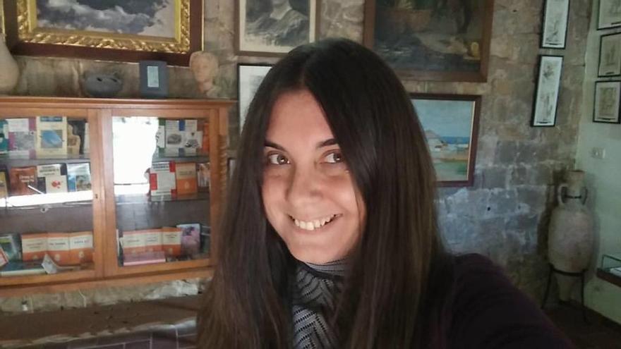 Irene Muñoz: 'Queda molt per explorar sobre Caterina Albert'