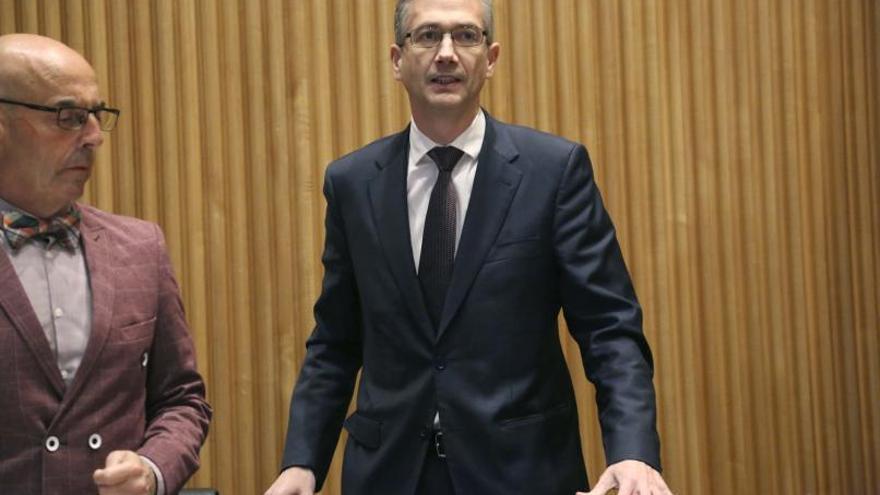 El Banc d'Espanya s'arma per evitar noves bombolles