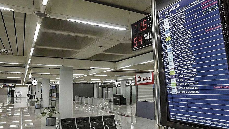 Las aerolíneas siguen retrasando las devoluciones de los vuelos cancelados