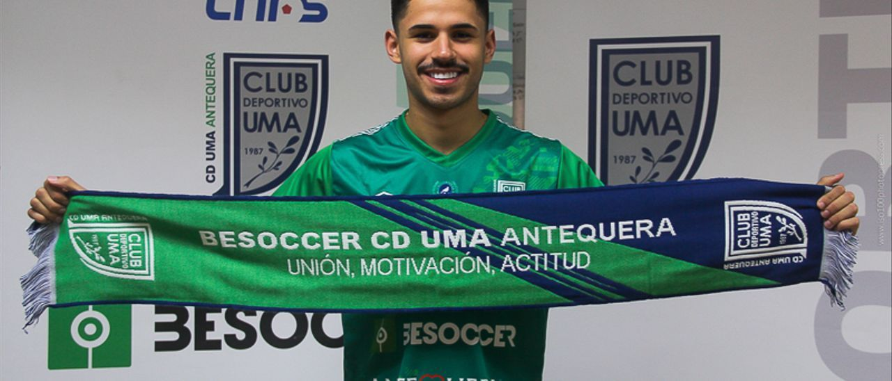 «Quiero ayudar al equipo con goles y asistencias»