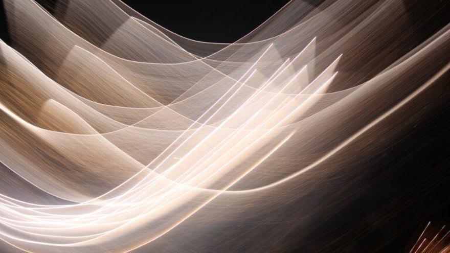Un universo fractal se esconde tras algunos agujeros negros