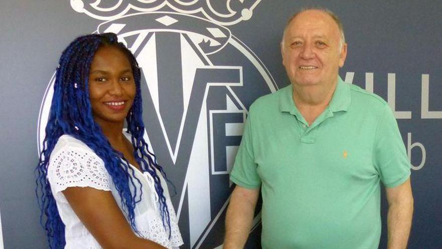El Villarreal CF sigue invirtiendo en el deporte provincial con 'Endavant Esports'