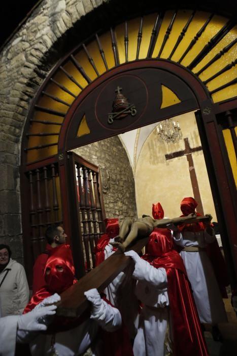 Procesión de San Pedro (Avilés)