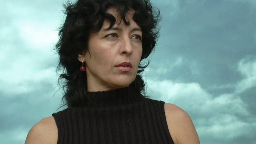 As Letras Galegas 2021 para Xela Arias