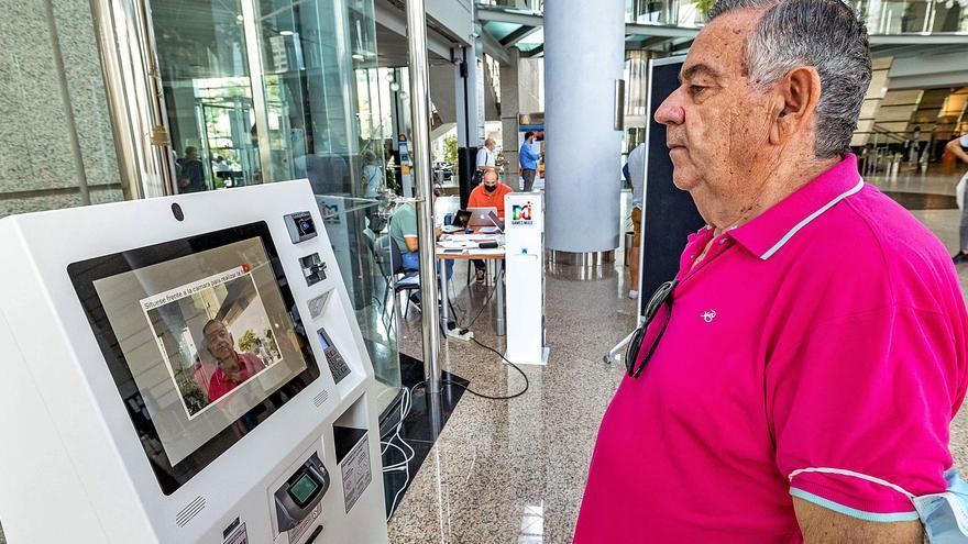 Hoteles de la provincia testan un programa pionero para el reconocimiento facial de turistas