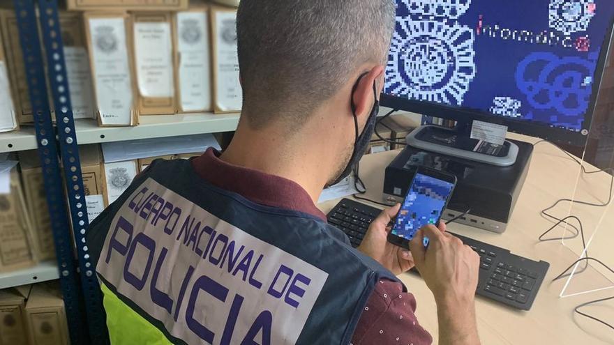 Graba con el móvil un encuentro sexual con una mujer y lo difunde: ha sido detenido en Benirdom