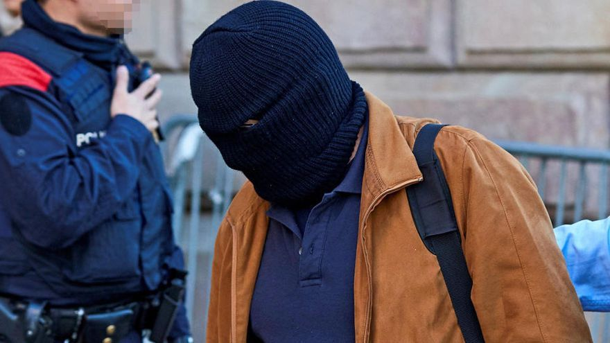 El TSJC ratifica la condena de 21 años de cárcel para el abusador de los Maristas
