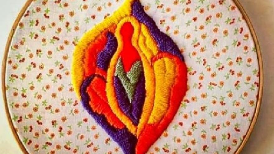 Del tejido al bordado subversivo: una nueva mirada al arte textil