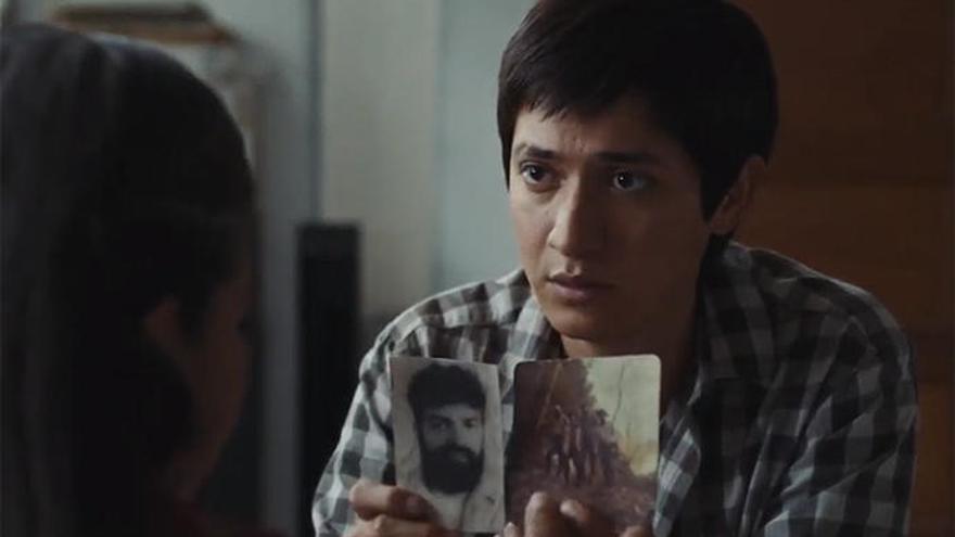 Una película en español, la candidata de Bélgica a los Óscar