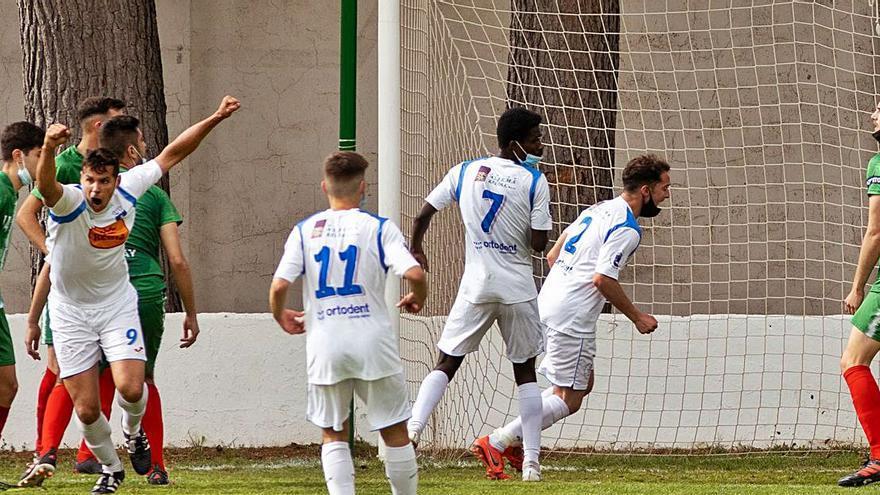 El Caravaca gana el derbi del Noroeste al Cehegín Deportivo