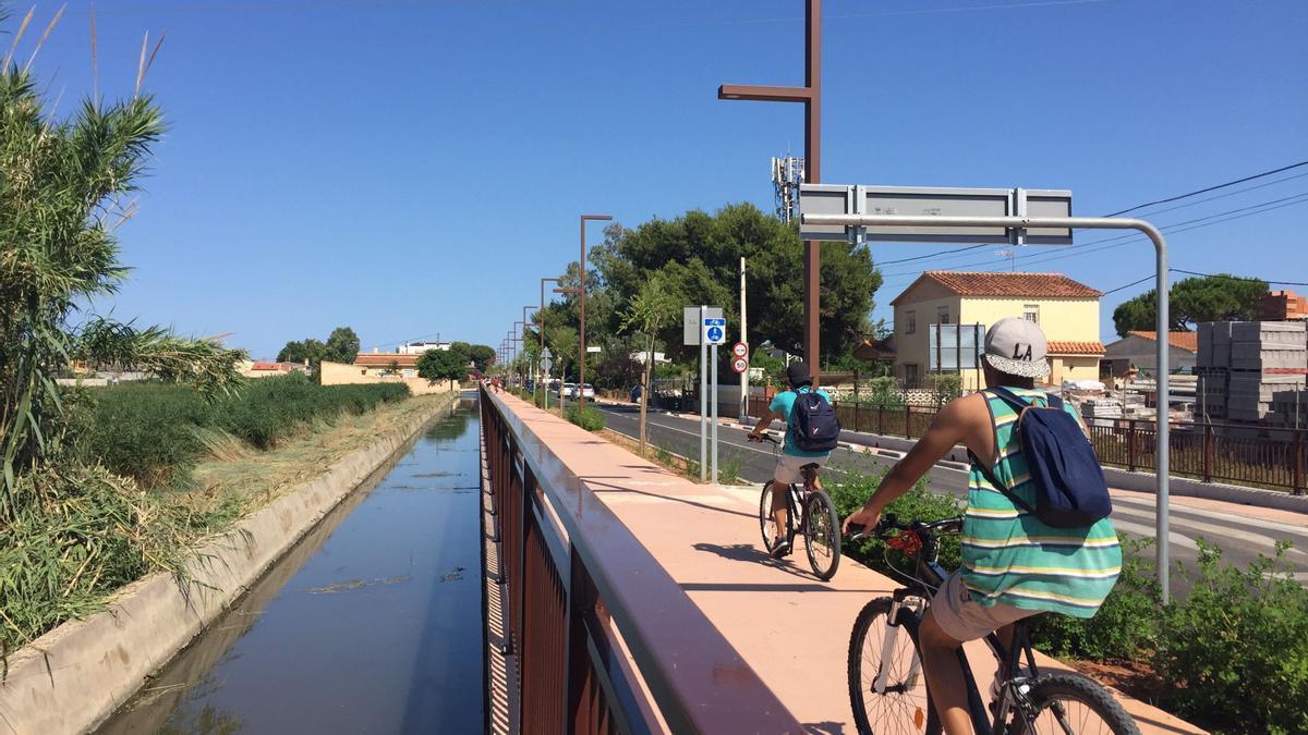 Uno de los proyectos urbanos, desarrollado por la estrategia Edusi, basado en la innovación en el espacio urbano.