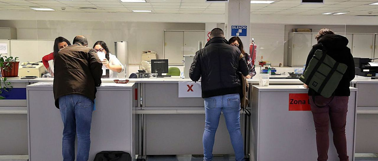 Los ricos de la Comunidad Valenciana son los que más IRPF pagan en España