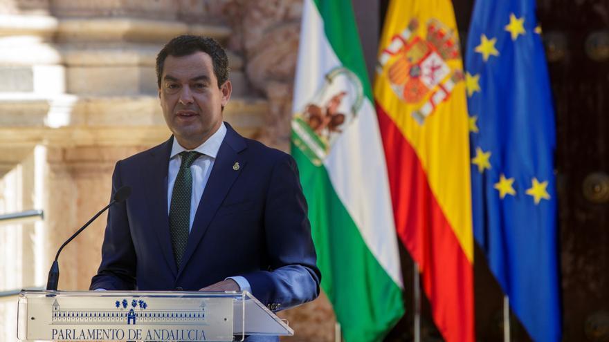 El PP ganaría con holgura en Andalucía y podría gobernar con Cs o Vox