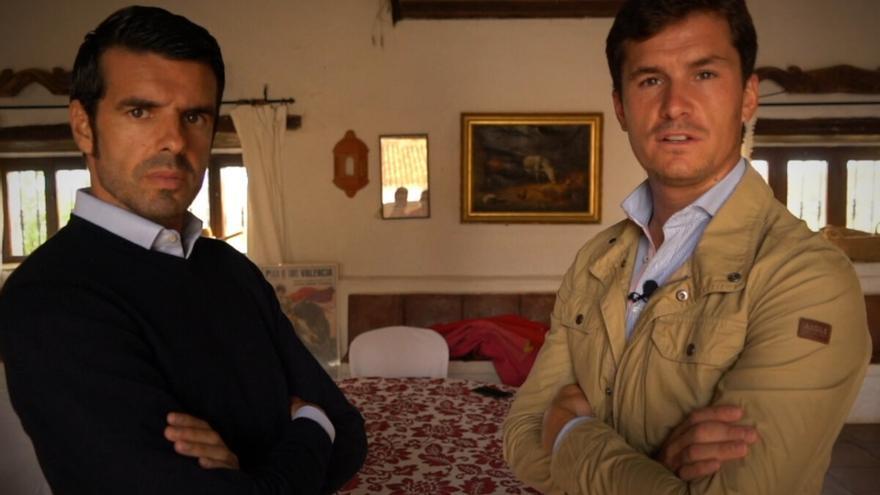 Adolfo Martín, Luque y De Justo, el viernes 18 en la Vall d'Uixó