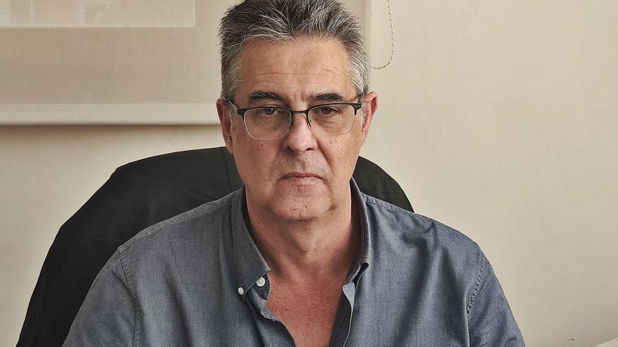 David Navarro: «Puede que la inmunidad de grupo esté menos lejos porque hay contagiados sin diagnosticar»