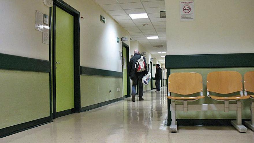 Satse acusa a Salud de «confundir» con la presencialidad de la Primaria