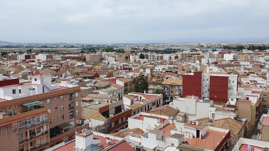 Torrent licita el proyecto 'Reordenación urbana del barrio de l'Alter'