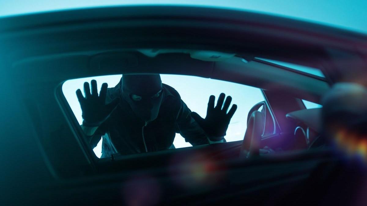 La cuarentena facilita el robo de coches, te mostramos cómo evitarlo