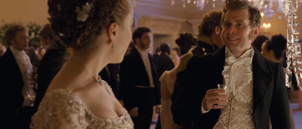 'Los Bridgerton' ya es la serie más vista de la historia de Netflix
