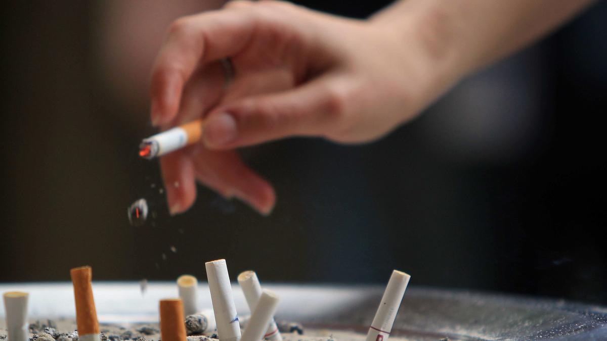 Sanidad estudia la puesta en marcha de cribados de cáncer de pulmón.