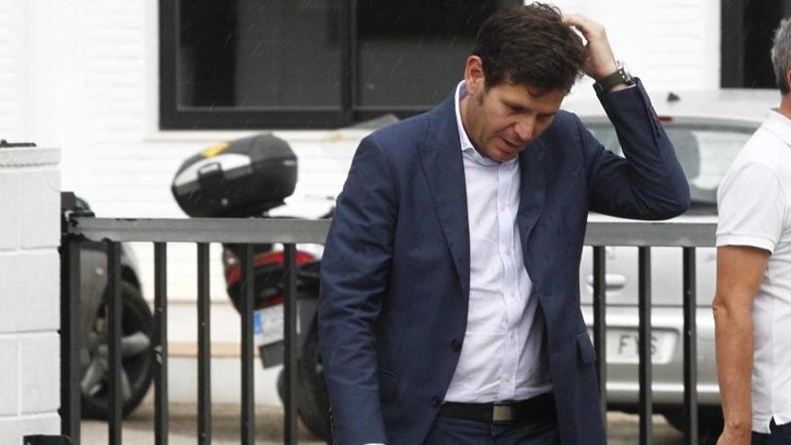 """Alemany: """"El partido del Centenario será ante el Juventus"""""""