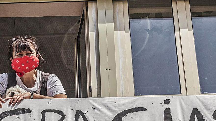 Cuatro de cada cinco ciudadanos ven necesario que se decrete otro confinamiento en la Comunidad Valenciana