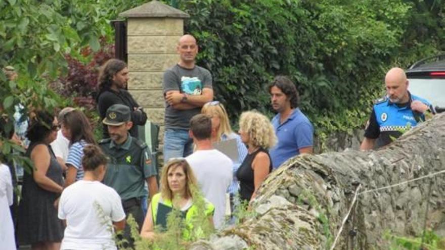 L'autòpsia confirma que l'edil asturià va ser assassinat a cops
