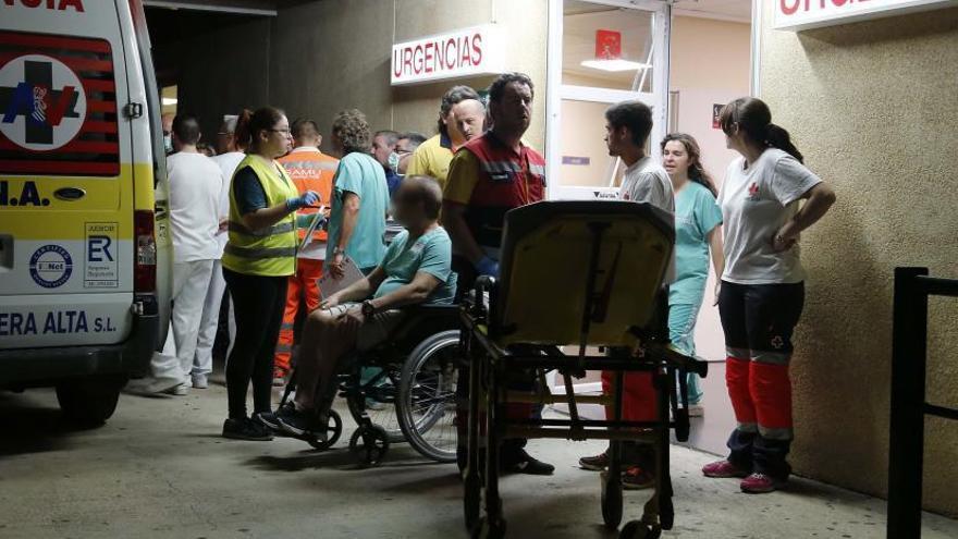 El hospital Aguas Vivas  será el primero privado con  hospitalización a domicilio
